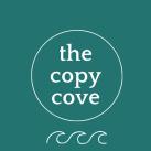 copy cove circular logo