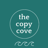 copy cove circular logo